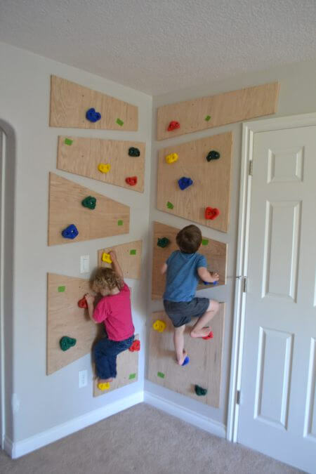 leuke-ideeen-voor-kinderkamer-klimwand