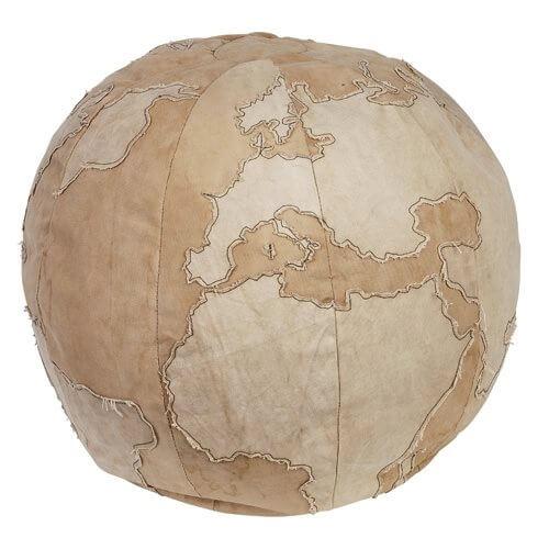 poef-wereldkaart