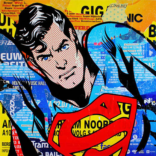 pop-art-superman