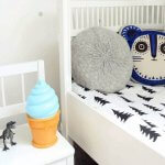Licht in de baby- en kinderkamer: A Little Lovely Company