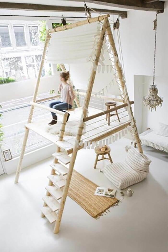 10 levensgrote poppenhuizen voor kinderen (driehoek)
