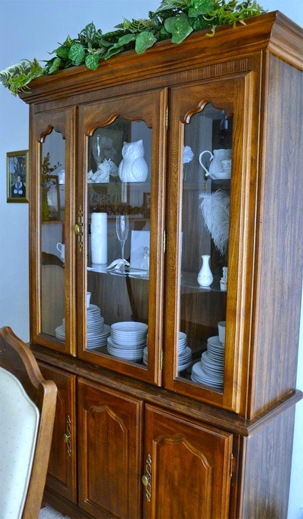 7 servieskasten voor jouw woonkamer: klassiek