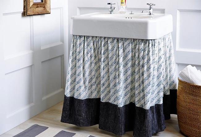 DIY badkamer ideeën: 6 mooie en handige projecten | Ikwoonfijn.nl