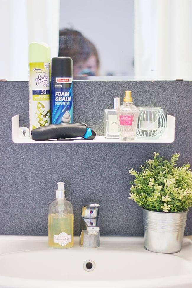 diy badkamer ideeën  mooie en handige projecten  ikwoonfijn.nl, Meubels Ideeën