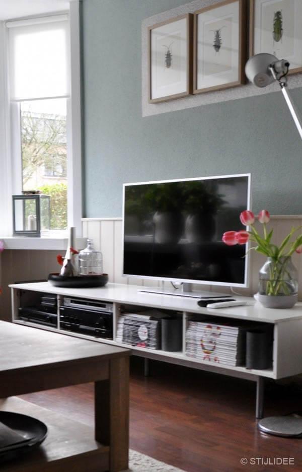 Interview STIJLidee tv meubel
