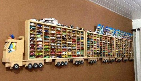 Speelgoed Opruimen Woonkamer : Speelgoed opbergen handige manieren ikwoonfijn