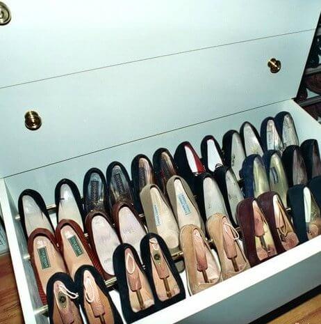 Ladenkast Voor Schoenen.10 Leuke Schoenenkast Ideeen Ik Woon Fijn