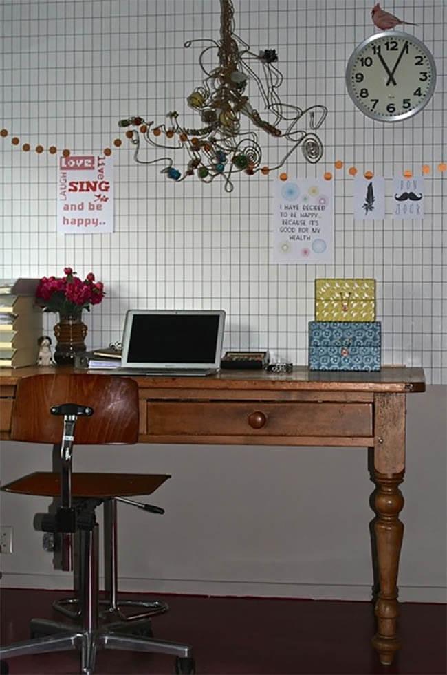 Interview Woonschrift bureau