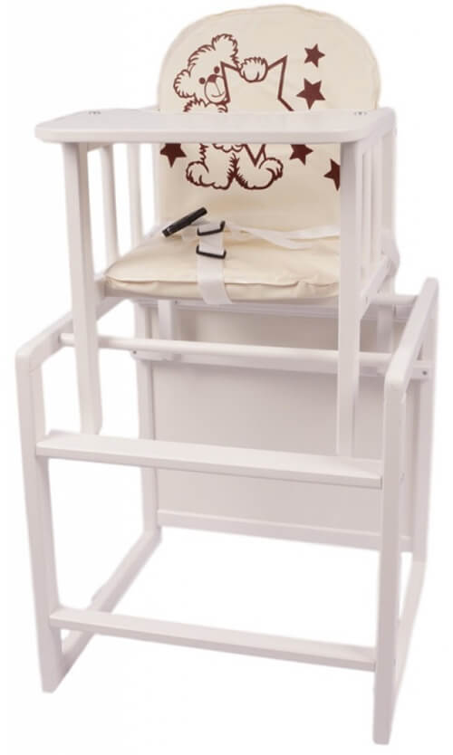 Kinderstoel Kubus