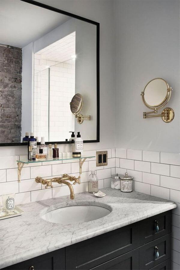 Shop in stijl: klassieke badkamer | Ik woon fijn