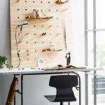 Leer in het interieur: 7 DIY ideeën