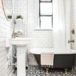 Badkamer vormgeving: 7 mooie voorbeelden