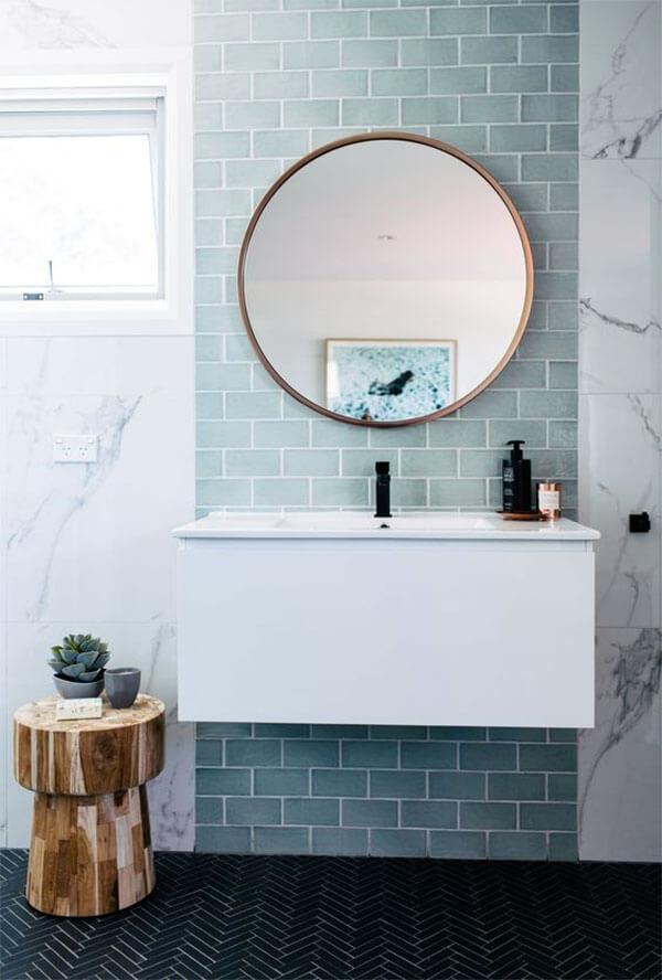 Badkamer vormgeving: 7 mooie voorbeelden | Ik woon fijn