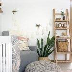 Shop in stijl: bohemische babykamer