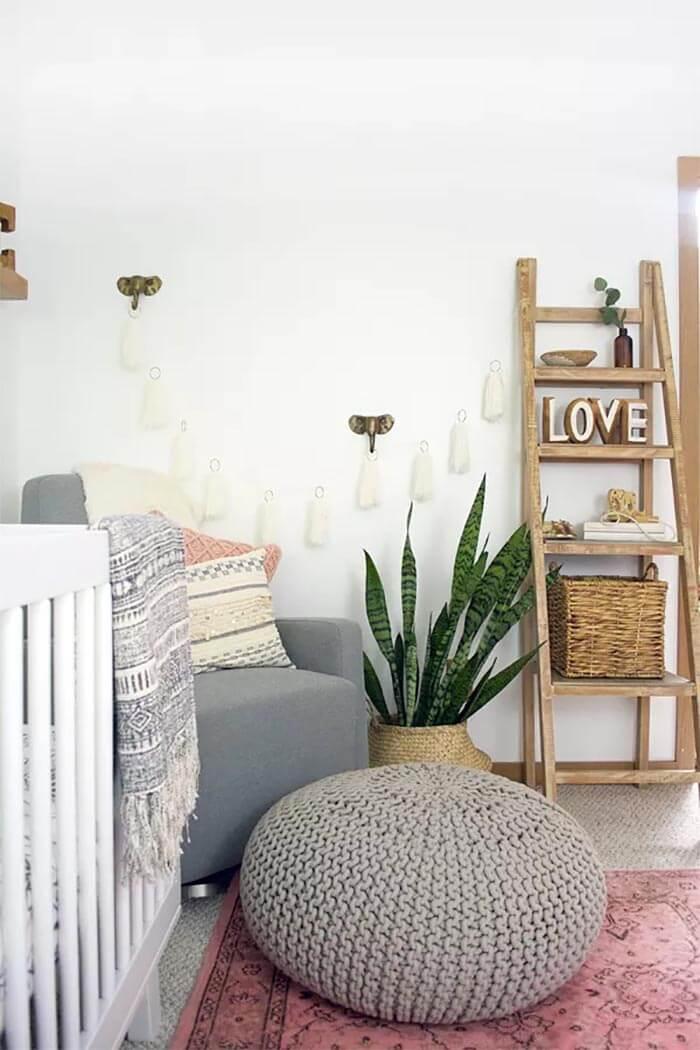 Shop in stijl bohemische babykamer ik woon fijn - Kamer deco stijl ...