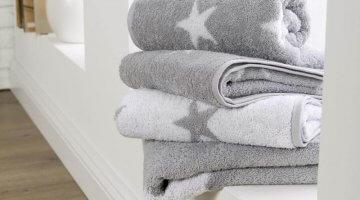 Hippe Handdoeken