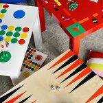 5 prachtige en kleurrijke meubel make-overs