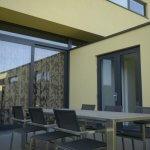 Kozijnen voor een moderne woning