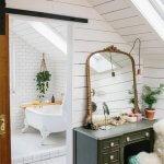 Shop in stijl: vintage badkamer