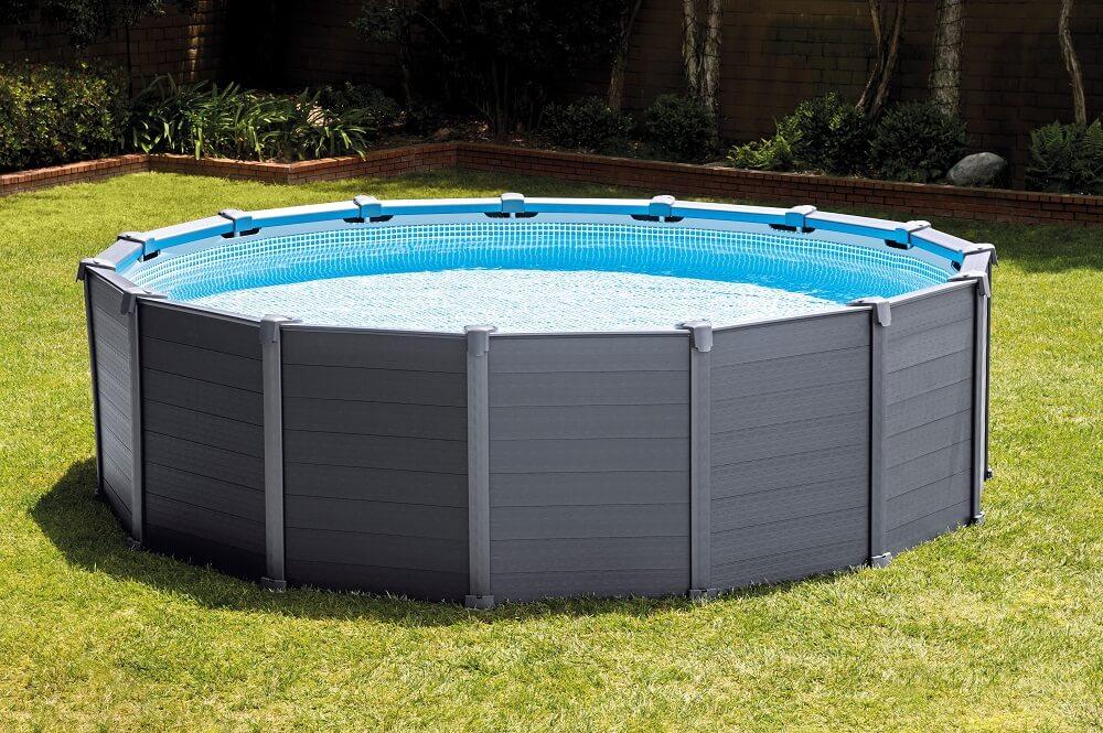 wordt jouw tuin deze zomer een zwembad tuin ik woon fijn. Black Bedroom Furniture Sets. Home Design Ideas