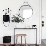 Shop in stijl: scandinavische hal