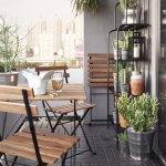 Shop in stijl: botanisch balkon