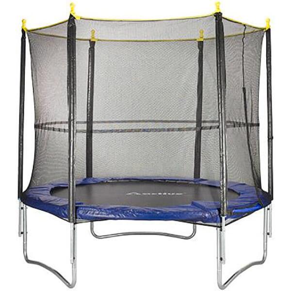 Buitenspeelgoed trampoline