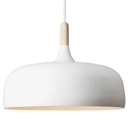 Rustige keuken lamp