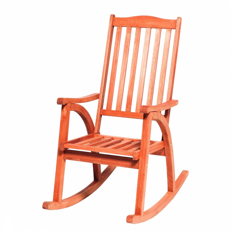 Balkonmeubel schommelstoel