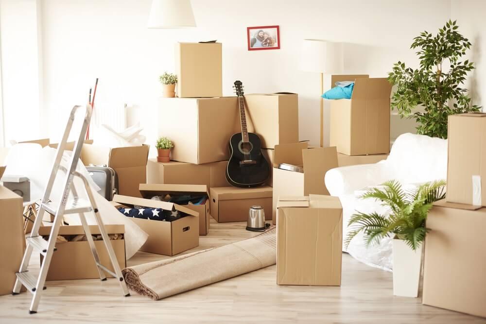 Verbouwen of verhuizen