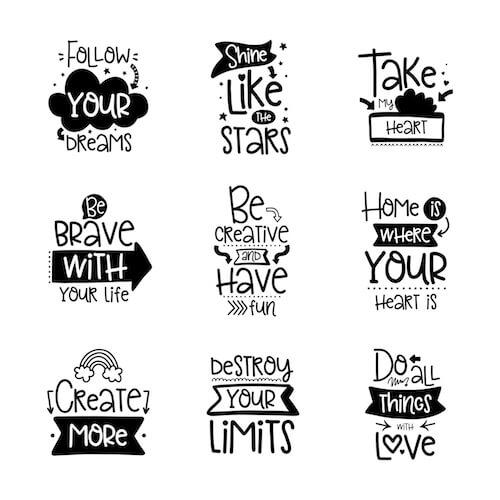 oppeppende spreuken Leuke teksten voor op je muur | Ik woon fijn oppeppende spreuken