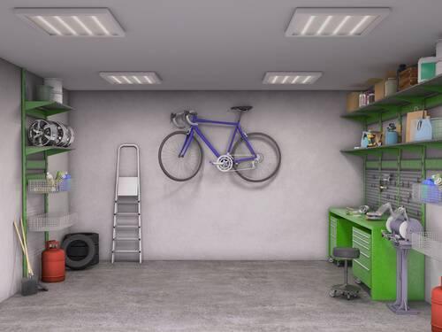 Tips Om Je Garage Praktisch In Te Richten Ik Woon Fijn