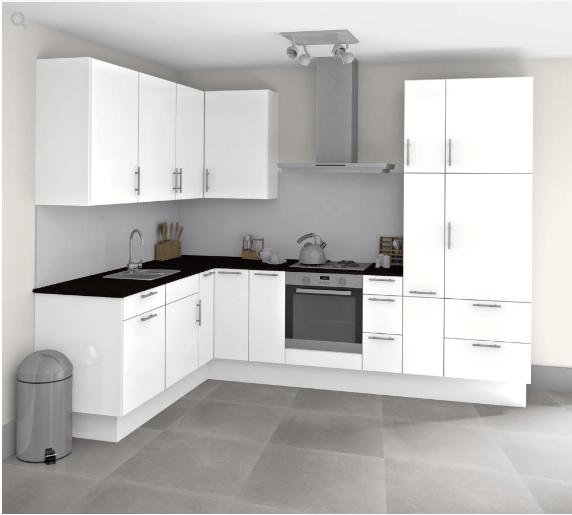 keukenrenovatie ontwerpen