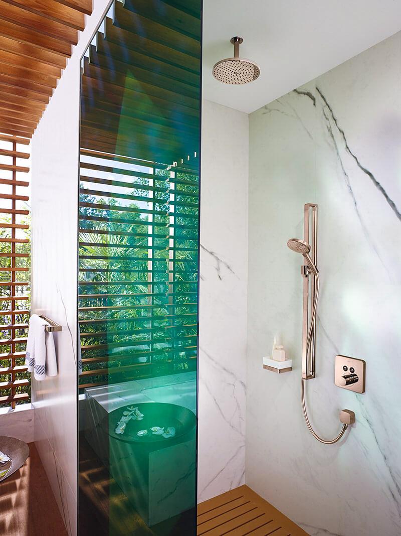 Alle opties voor het kiezen van de perfecte douche op een rijtje ik woon fijn - Het kiezen van kleuren voor een kamer ...
