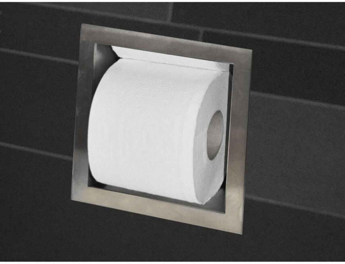 Mooie accessoires voor jouw moderne badkamer ik woon fijn for Spiegel voor in de wc