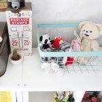 5 ideeën voor HEMA manden in huis