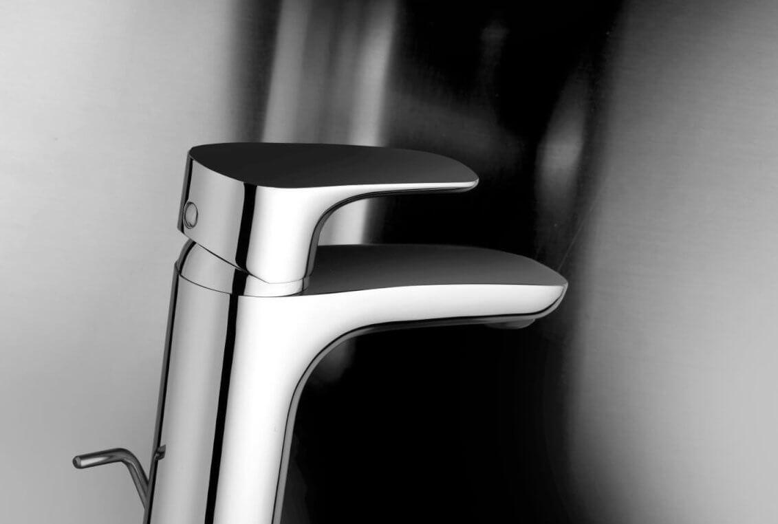 Mooie accessoires voor jouw moderne badkamer ik woon fijn for Badkamer kraan