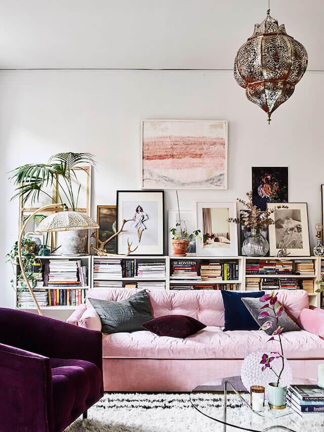 Shop in de stijl van Zweedse blogger Amelia Widell | Ik woon fijn