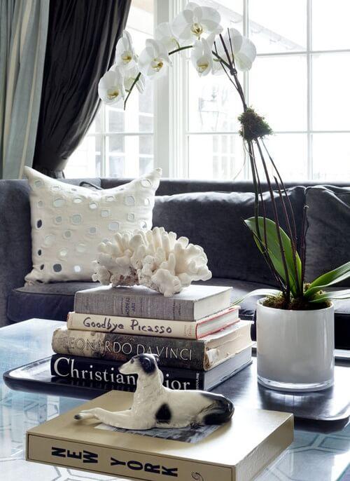 koffietafelboeken chique interieur