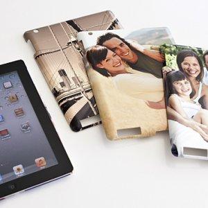 ipad bedrukt met foto webprint