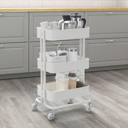 trolley keuken