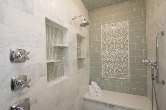 Ideeën voor een nis in de badkamer | Ik woon fijn