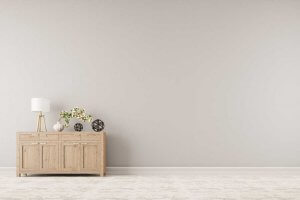 Een lege muur in huis? Kies voor originele versieringen!