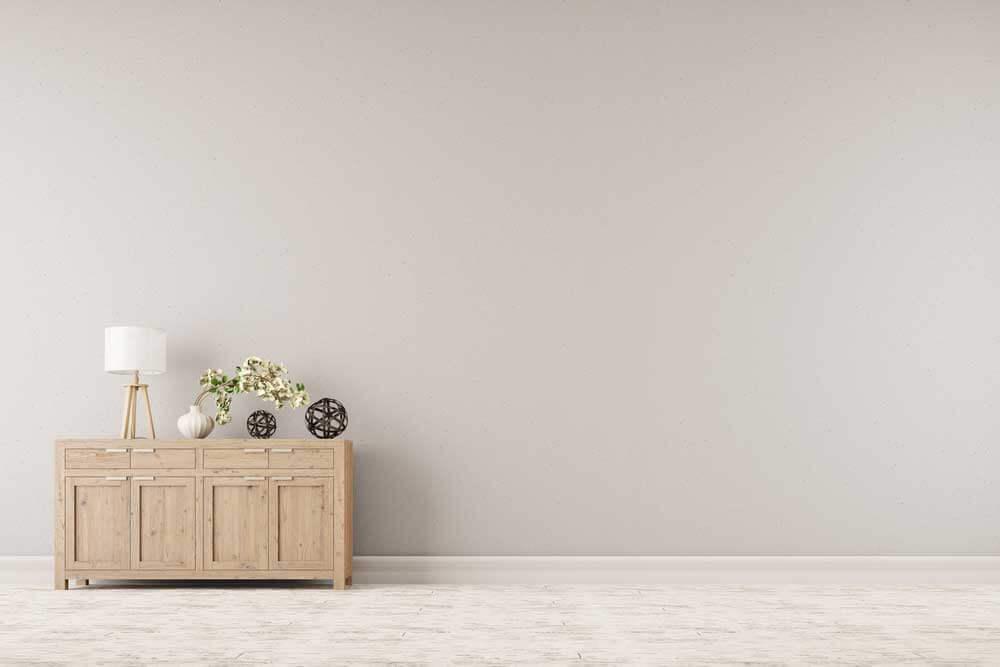 Lege wand 5x tips voor originele muurversieringen ik woon fijn - Mobili scandinavi ...