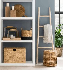 decoratieve ladder leen bakker
