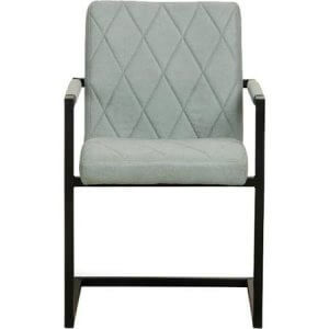 mintgroene stoel eetkamer