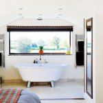 De voordelen van een ligbad