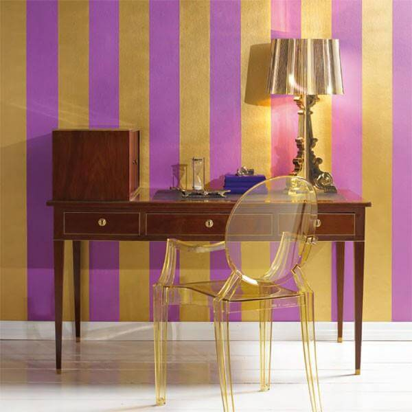 De transparante eetkamerstoel ge nspireerd op kartell ghost chair ik woon fijn - Ruimte stijl louis philippe ...