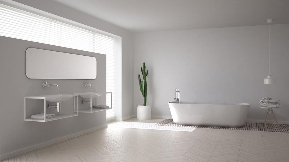 Badkamer Trends Tegels : De mooiste badkamertrends badkamertegels ik woon fijn