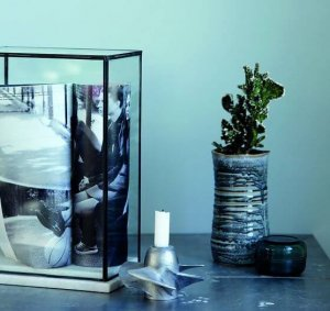 glazen stolp house doctor